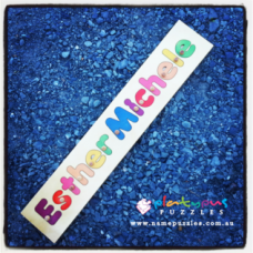 Name Puzzles 11 to 13 letters Personalised Wooden Name Puzzles