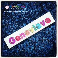 9 Letter Name Puzzle Personalised Wooden Name Puzzles